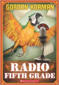 Radio 5th Grade